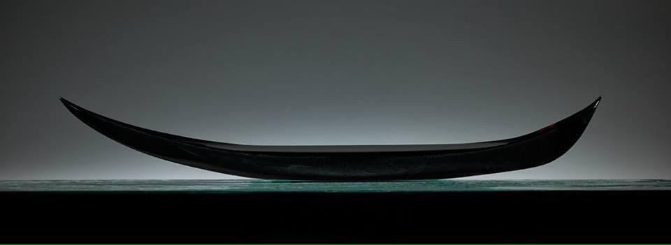 Gondola Grande Nera
